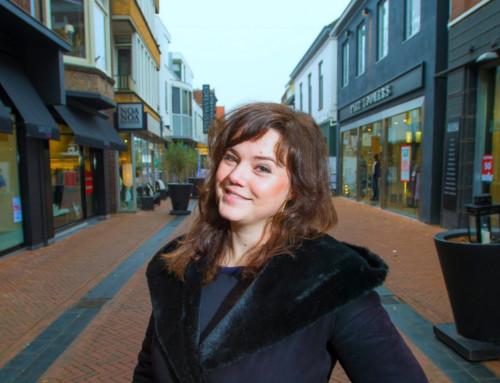 Media | Wie is de Centrummanager van Apeldoorn en wat doet ze?