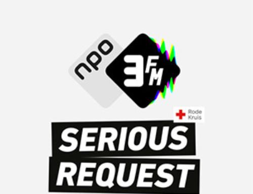 Media | Centrummanager Apeldoorn laat wensen in vervulling komen op Serious Request